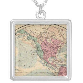 Western Hemisphere 14 Silver Plated Necklace