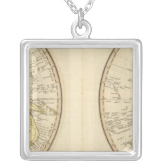 Western Hemisphere 15 Silver Plated Necklace