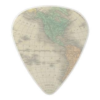 Western Hemisphere 16 Acetal Guitar Pick