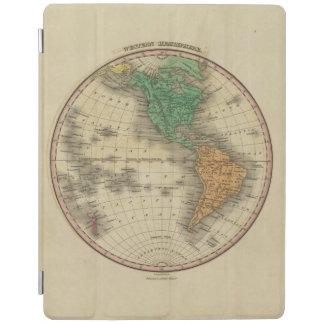 Western Hemisphere 16 iPad Cover