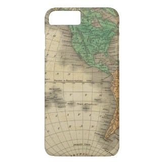 Western Hemisphere 16 iPhone 8 Plus/7 Plus Case