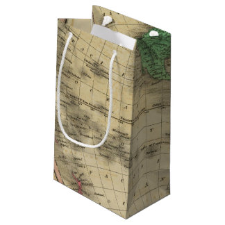 Western Hemisphere 16 Small Gift Bag