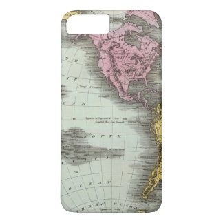 Western Hemisphere 18 iPhone 8 Plus/7 Plus Case