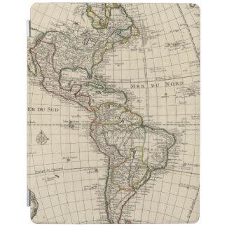 Western Hemisphere 2 2 iPad Cover
