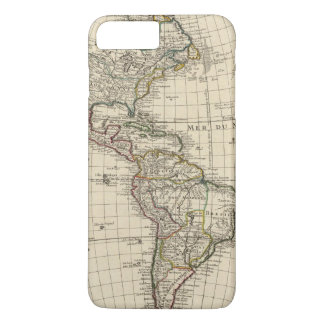 Western Hemisphere 2 2 iPhone 8 Plus/7 Plus Case