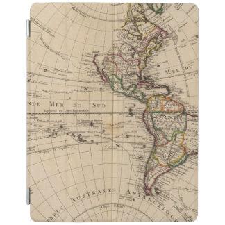 Western Hemisphere 3 iPad Cover