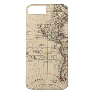 Western Hemisphere 3 iPhone 8 Plus/7 Plus Case