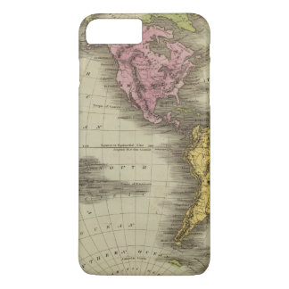 Western Hemisphere 4 iPhone 8 Plus/7 Plus Case