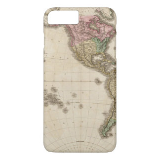 Western Hemisphere 5 iPhone 8 Plus/7 Plus Case
