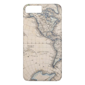 Western Hemisphere 6 iPhone 8 Plus/7 Plus Case