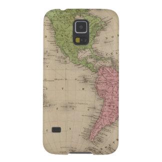 Western Hemisphere 9 Galaxy S5 Cases