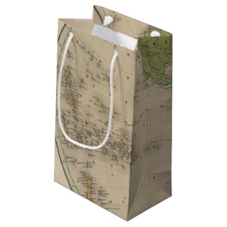 Western Hemisphere 9 Small Gift Bag