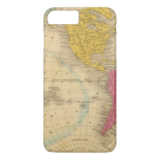 Western Hemisphere iPhone 8 Plus/7 Plus Case