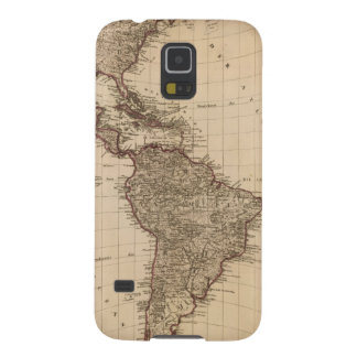 Western Hemisphere, South America Cases For Galaxy S5