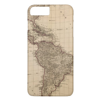 Western Hemisphere, South America iPhone 8 Plus/7 Plus Case