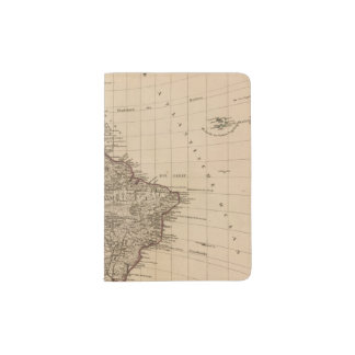 Western Hemisphere, South America Passport Holder