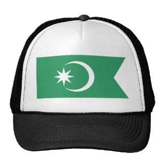 Western Herzegovina, Bosnia and Herzegovina Mesh Hats