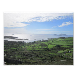 Western Irish Coastline 3 Photo Print
