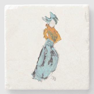 Western Lady Coaster