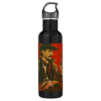 Western Lawman Liberty Bottle