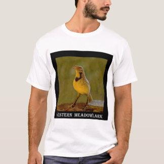 Western Meadowlark (Kansas, Montana, Nebraska) T-Shirt