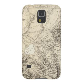 Western Nevada Galaxy S5 Case
