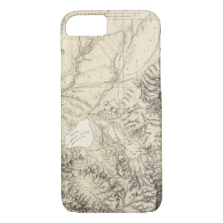 Western Nevada iPhone 8/7 Case