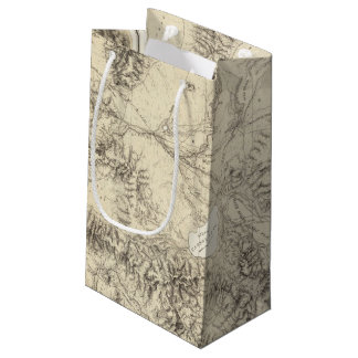 Western Nevada Small Gift Bag