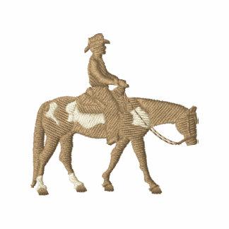 Western Pleasure Horse