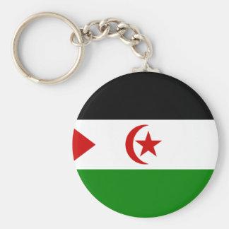 western sahara key ring