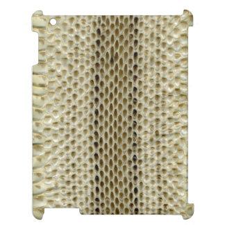 Western Snake Skin Print iPad Cases