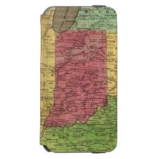 Western States 2 Incipio Watson™ iPhone 6 Wallet Case