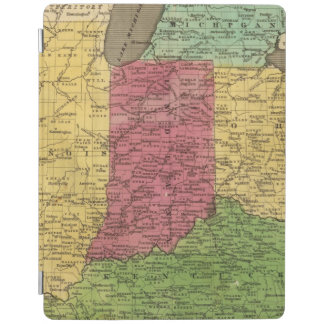 Western States 2 iPad Cover
