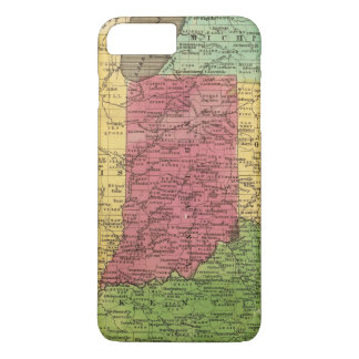 Western States 2 iPhone 8 Plus/7 Plus Case