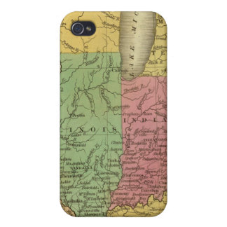 Western states, territories iPhone 4 cases