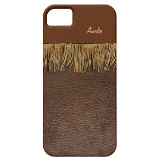 Western Style iPhone 5 Cover