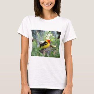Western Tanager T-Shirt