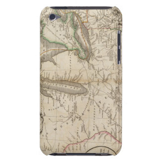 Western Terr, Kentucky, Pennsylvania, etc iPod Case-Mate Cases