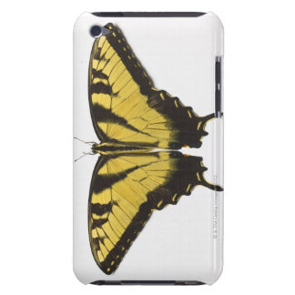 Western Tiger Swallowtail Butterfly Barely There iPod Covers