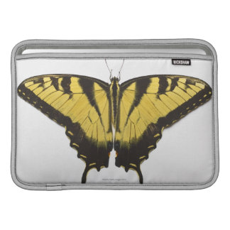 Western Tiger Swallowtail Butterfly MacBook Sleeve