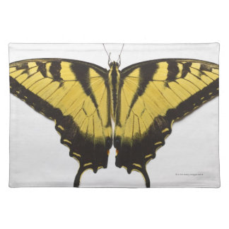 Western Tiger Swallowtail Butterfly Placemat