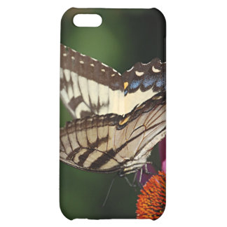 Western Tiger Swallowtail iPhone 4 Case