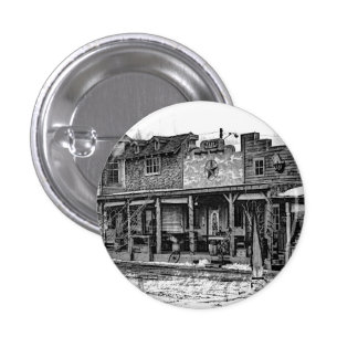 western town button