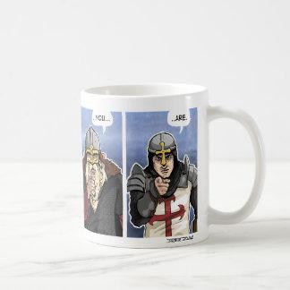 Western Warrior Mugs! Coffee Mug