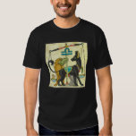 Western Zodiac - Libra T-shirts