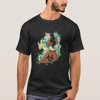 Western Zodiac - Ophiuchus T-Shirt