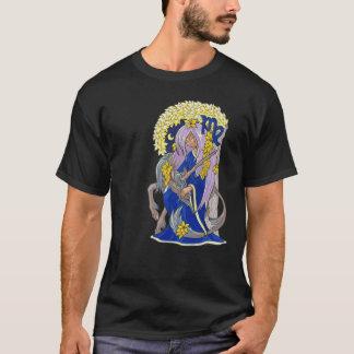 Western Zodiac - Virgo T-Shirt