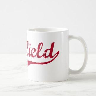 Westfield New Jersey Classic Design Basic White Mug