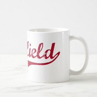 Westfield New Jersey Classic Design Mugs