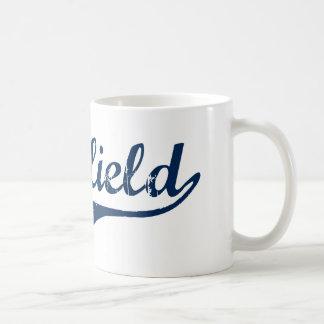 Westfield Pennsylvania Classic Design Basic White Mug